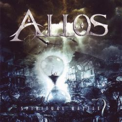 Allos - Spiritual Battle 2012