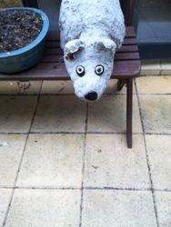 Linda's Dog - Work in Progree
