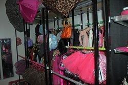 Diva dress up closets
