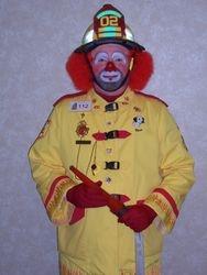 Character clowns