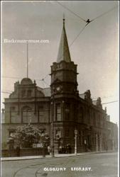 Oldbury. 1912.