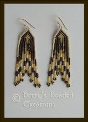 Beaded Arrows