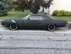 6.70 Ford LTD