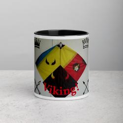 Afghan Kite - Coffee Mug!