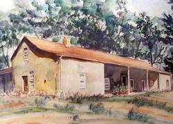 Rancho Dana Adobe, Nipomo