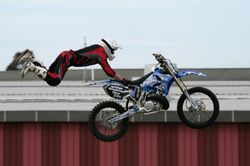 Yamaha Stunt Rider 3