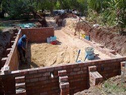 Wall brickwork 2