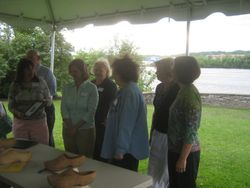 East Greenbush Garden Club Award