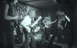 Doomed at Mollet Street 1979
