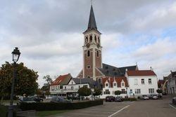 het pitoreske Sint-Amands