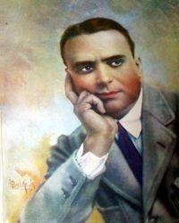 1917 DOUGLAS FAIRBANKS