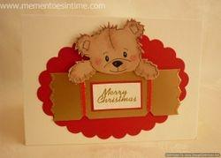 Teddy Bon Bon