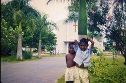 304 St Francis Xavier Church Penang