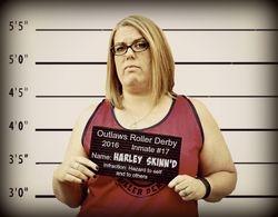 Harley Skinn'd  #17