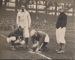 1933 Referees