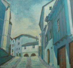 Streets: Caylus
