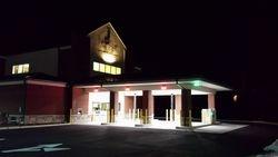 New River Bank, Christiansburg, VA