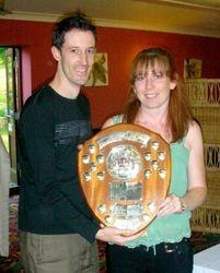Oddfellows Tournament Winners
