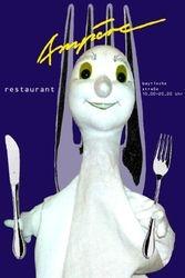 Plakat Restaurant