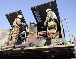 MLRS and Modern Artillery.