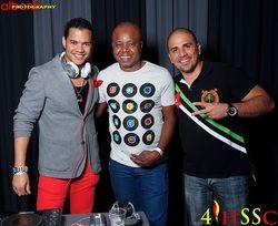 DLM & DJ Willy & DJ Lalo