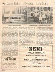 AK AG Mag article 1953