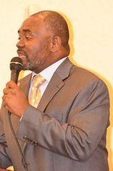Speaking on panafricanism