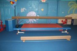Pre-School Gym