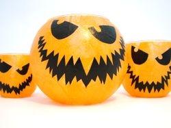 Grizzler Pumpkins