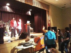 Bengali Association, Orlando Fl