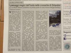Corriere Elbano n° 2 del 15 gennaio 2017