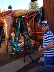 Team Piñata