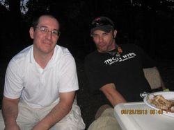 Tim & Gary