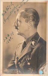 SA-Sturmabteilung Officer:
