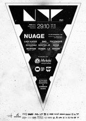 2011.10.29 - NYP6 with Nuage - Inqubator @ Katowice