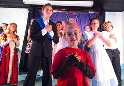 Cinderella Kids 2015