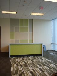 Fitness Center|Reception Desk