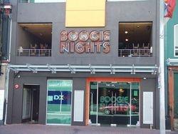Boogie Nights Christchurch