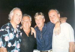 Pat, Bill, Curly & Don (1995)