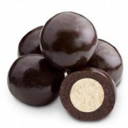 Dark Chocolate Maltballs