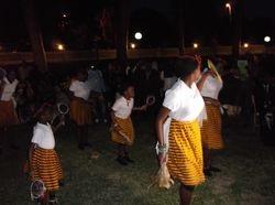 IBO CULTURAL DANCE