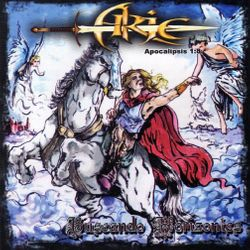Arje - Buscando Horizontes 2005
