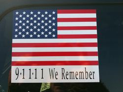 9-11 support