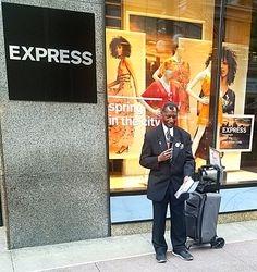Express Lane to Salvation