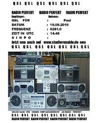Radio Perfekt