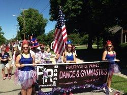 PRDG Celebrates the 4th of July