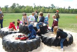 Tractor and Equipment Exploration
