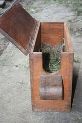 Disbudding Box