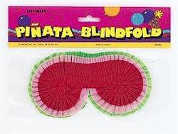 pinatas blind folds
