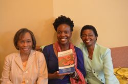 Book Launch- May 2014